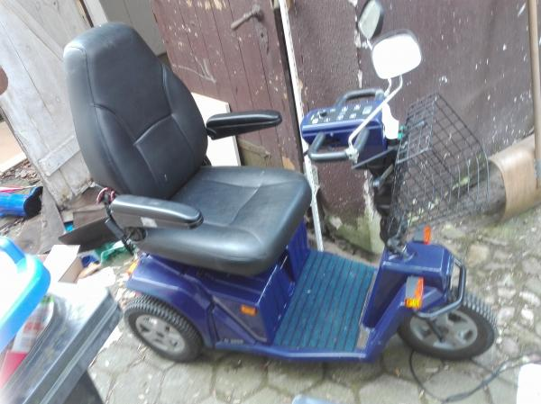 Invacare Action G3000