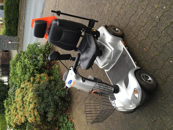 Invacare Orion 4W